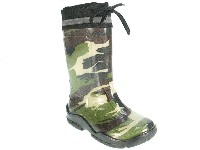 Rubber Boot - 2137982