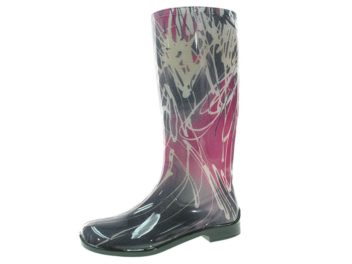 Rubber Boot - 2138490