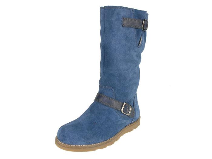 High Boot