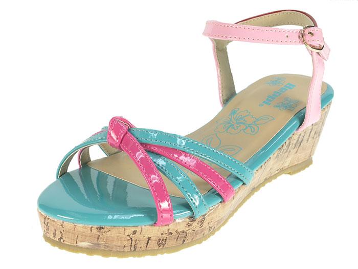 Casual Wedge Sandal - 2140541