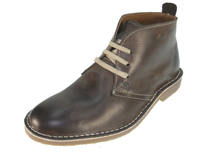 Casual boot - 2143441
