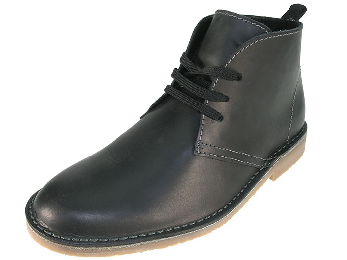 Casual boot - 2143442