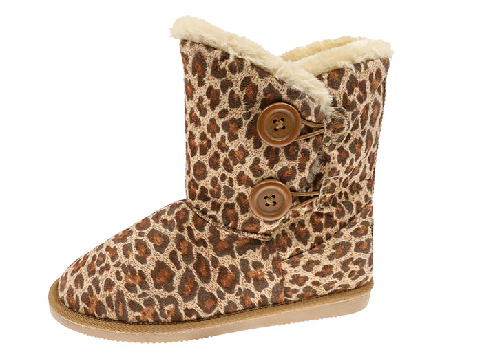 Casual boot - 2145341