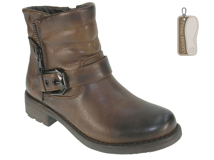 Casual boot - 2145460