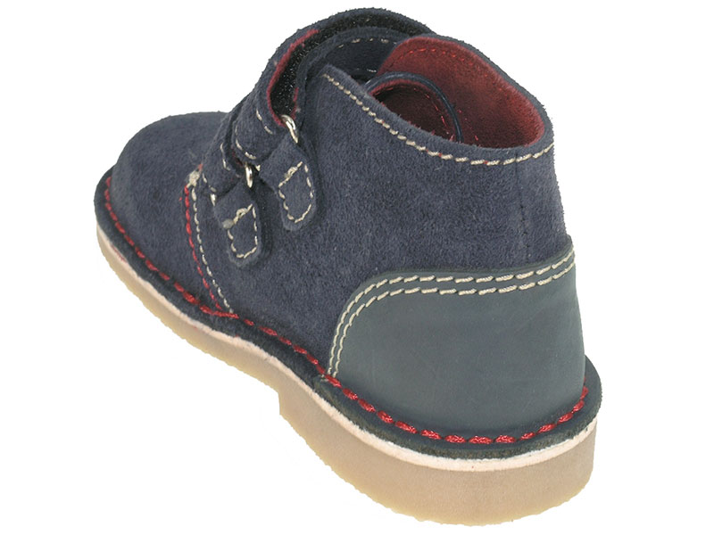 Casual boot - 2146100