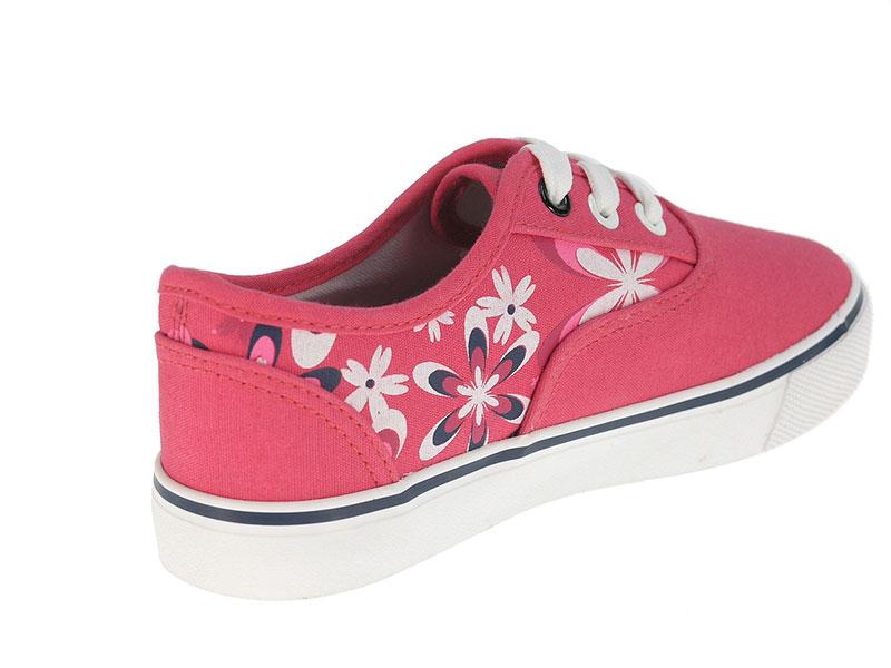 Canvas Shoe - 2148640