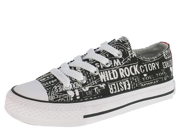 Canvas Shoe - 2149150