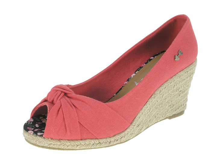 Casual Wedge Shoe - 2149332