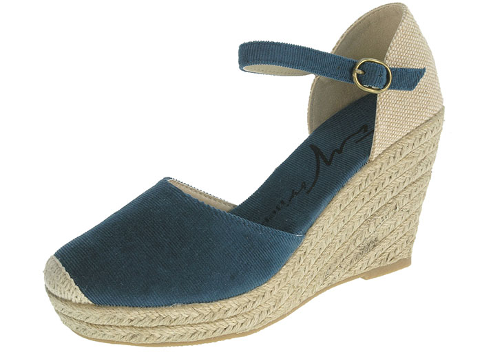 Casual Wedge Sandal - 2149401