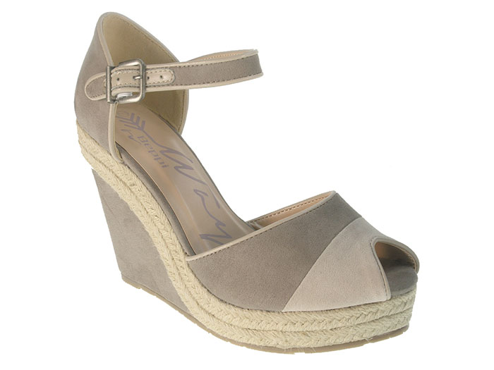 Casual Wedge Sandal - 2150321