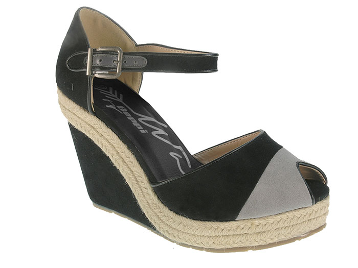 Casual Wedge Sandal - 2150322