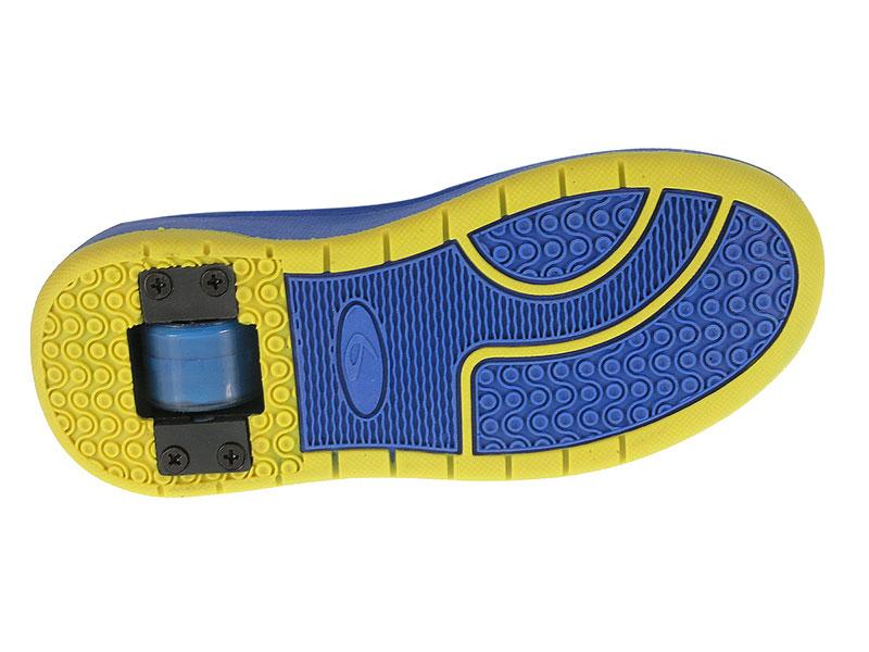 Casual Shoe - 2150430