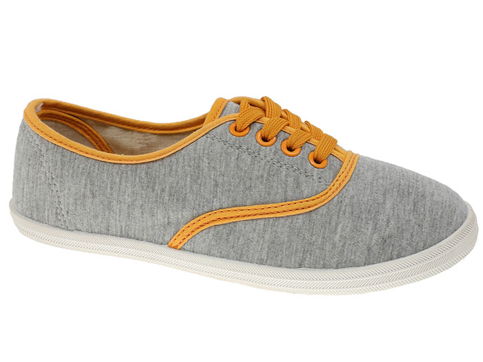 Canvas Shoe - 2150591