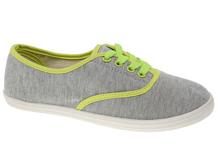 Canvas Shoe - 2150592