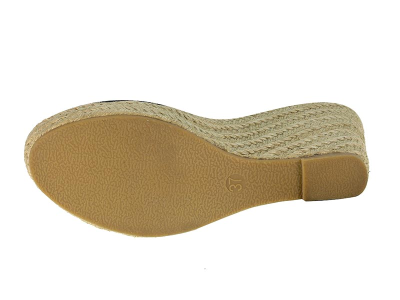Casual Wedge Sandal - 2150640