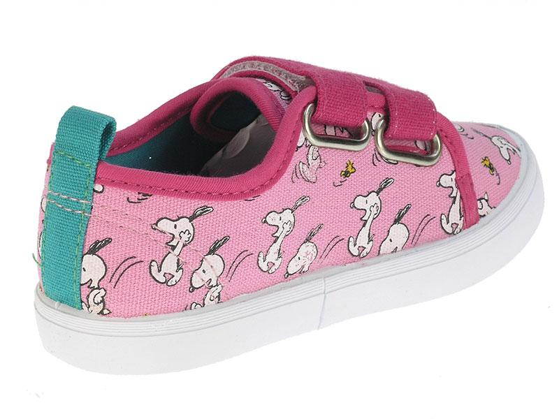 Canvas Shoe - 2150753