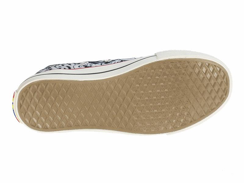 Canvas Shoe - 2153471