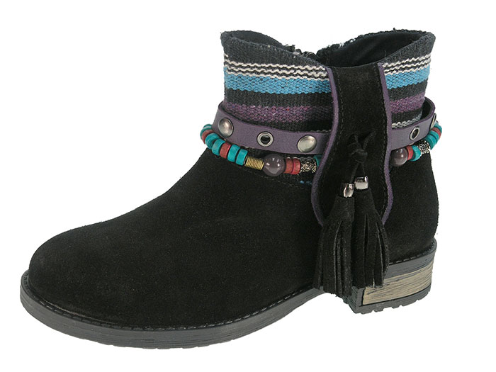 Casual boot