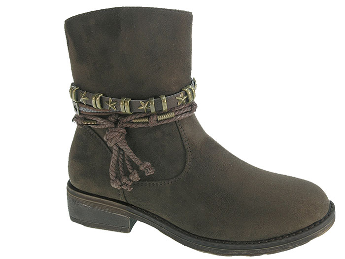 Casual boot - 2153820