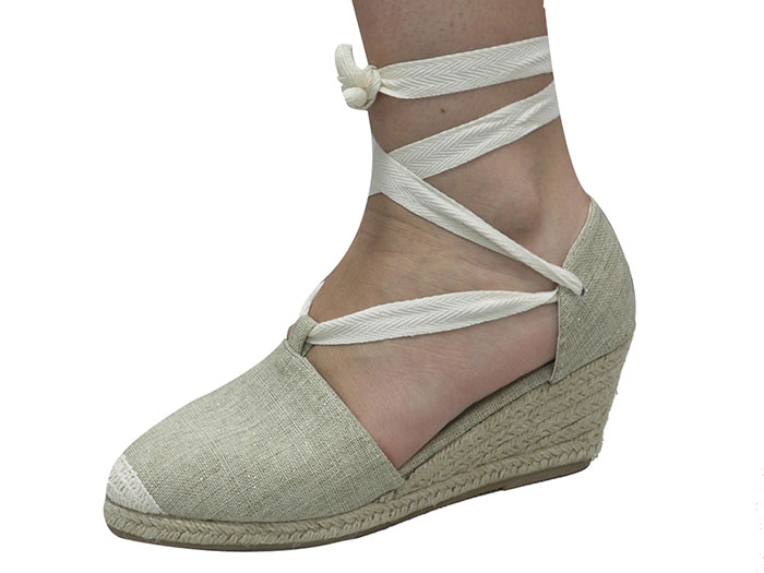 Casual Wedge Sandal - 2154571