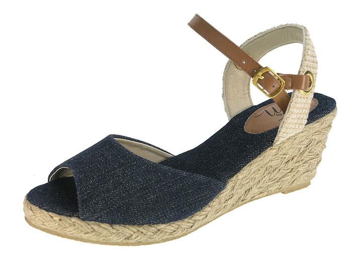 Casual Wedge Sandal