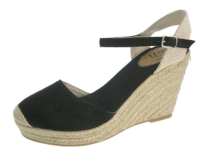 Casual Wedge Sandal - 2154832