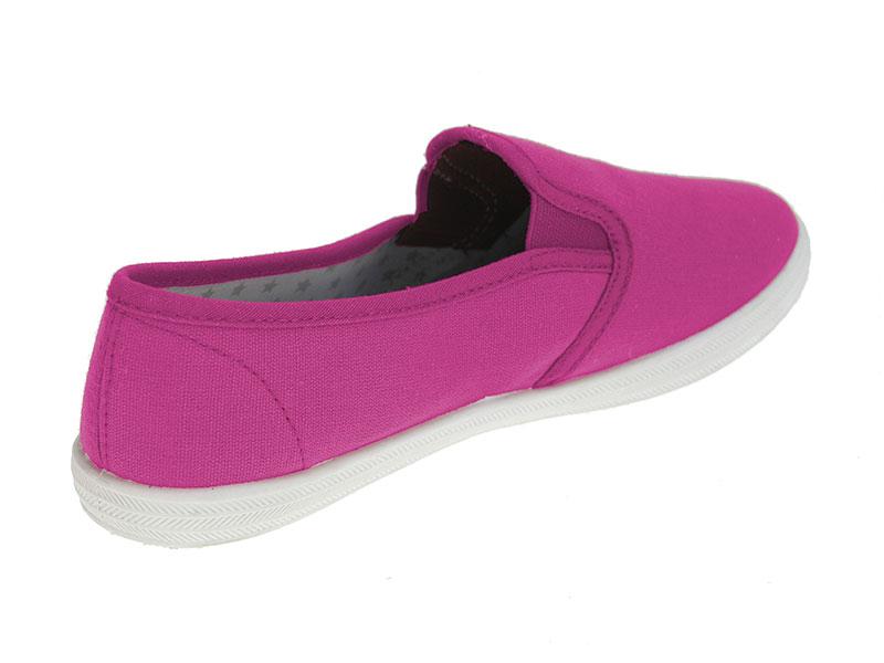 Canvas Shoe - 2155095