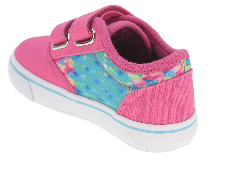 Canvas Shoe - 2155290