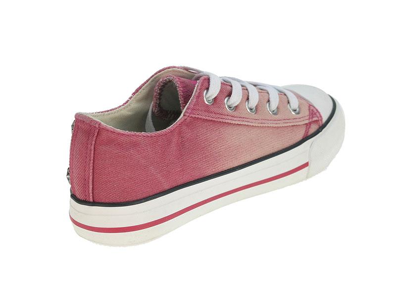 Canvas Shoe - 2156051