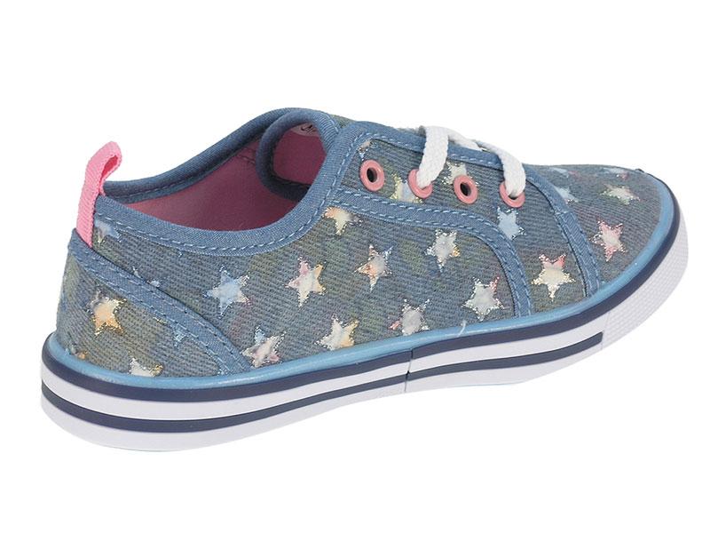 Canvas Shoe - 2156220