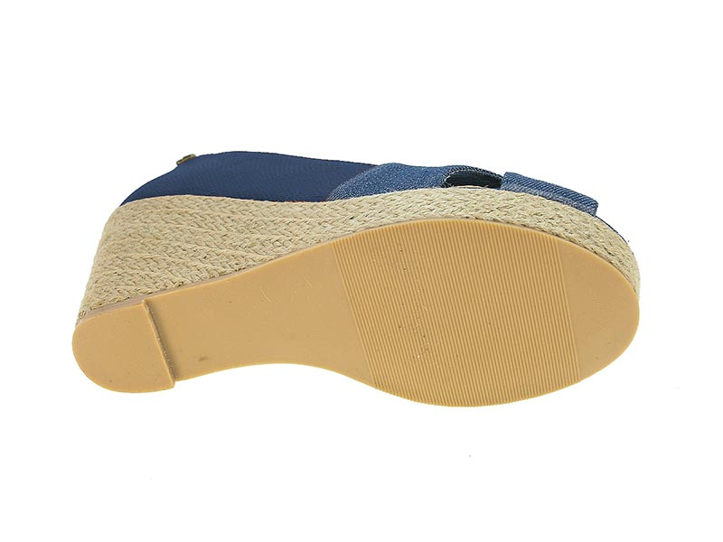 Casual Wedge Sandal - 2156290