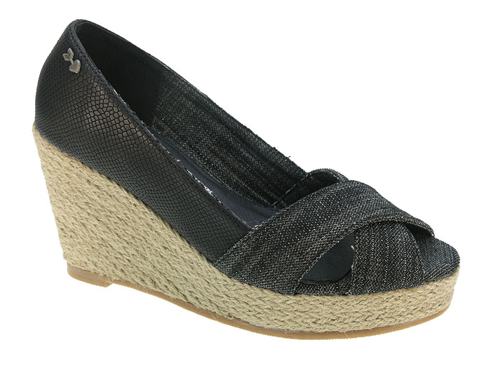 Casual Wedge Sandal - 2156291