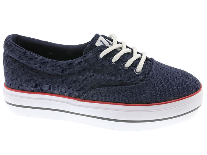 Canvas Shoe