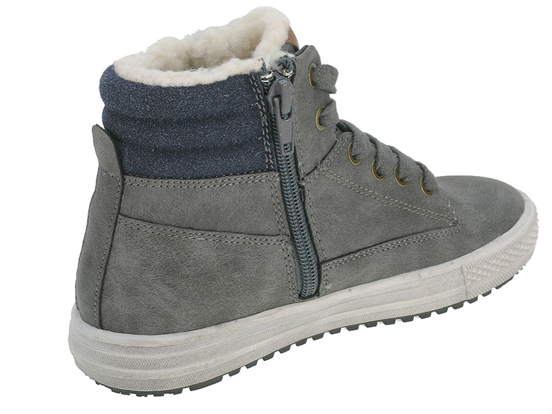 Casual boot - 2159840