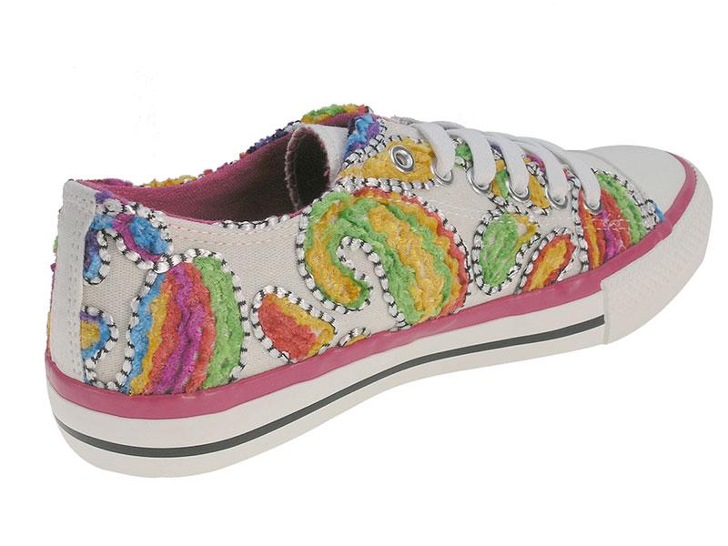 Canvas Shoe - 2160321