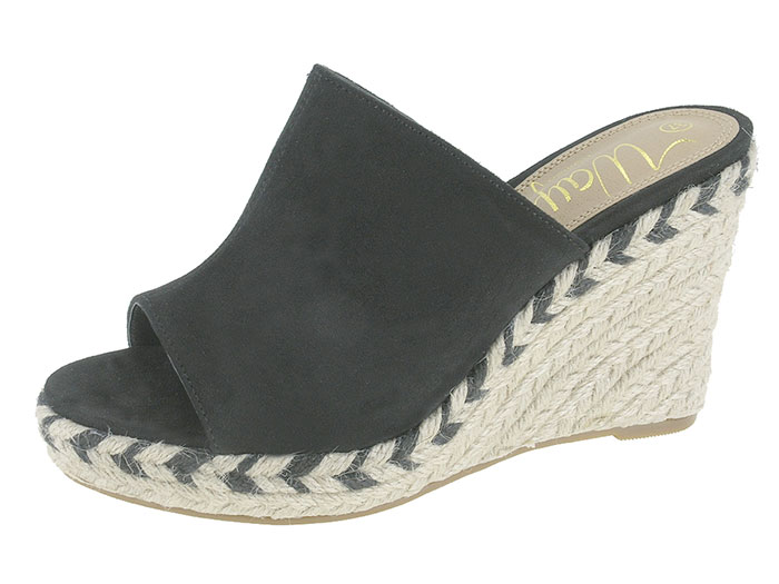Wedge Slipper