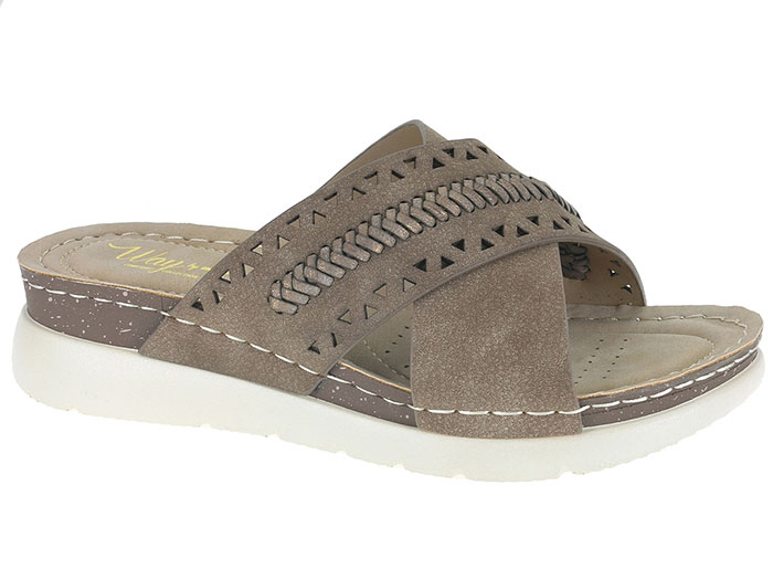 Wedge Slipper