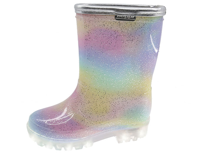 Rubber Boot