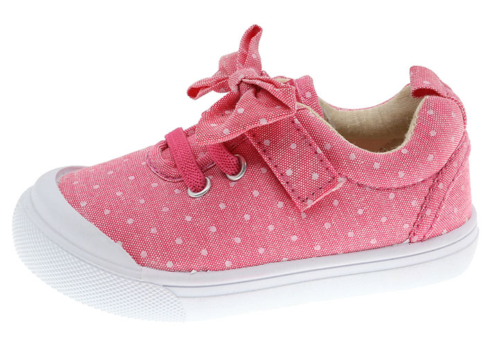 Sapato Lona