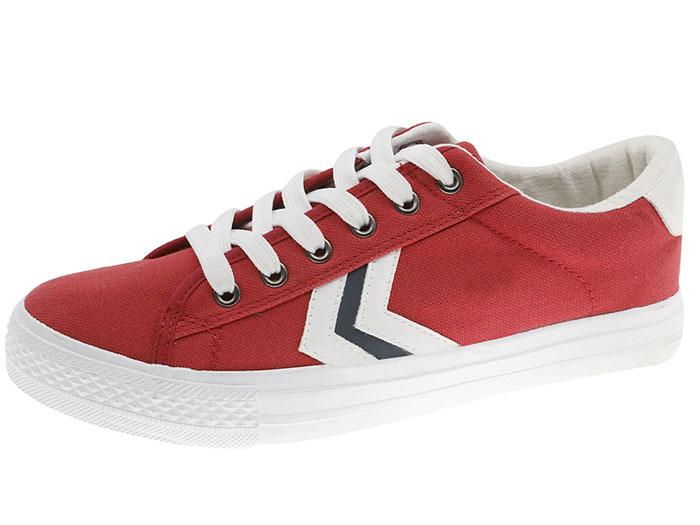 Canvas Shoe